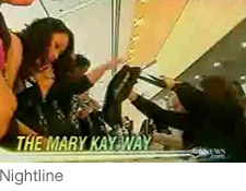 Learn about the Mary Kay way, as seen on Nightline.