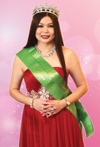 2016 Queen of Personal Sales - Eunice Chew Chiew Furn