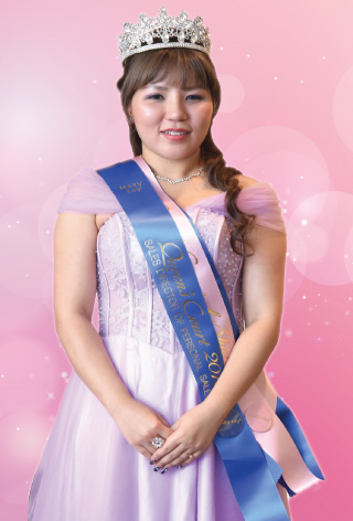 2016 Queen of Personal Sales - Ling Su Ing