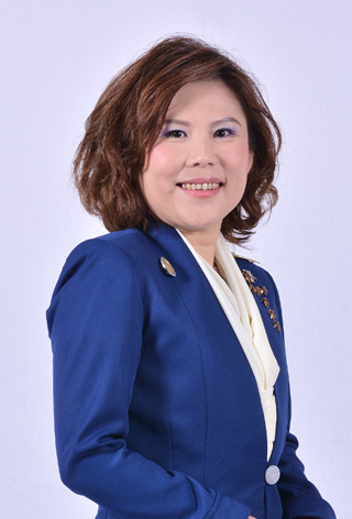 Jane Lee Ean Tin - Independent Executive Senior Sales Director