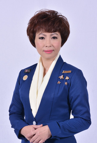 Janice Oh Siew Ping - Independent Executive Senior Sales Director