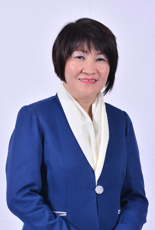 Lim Sew Keang - Independent Executive Senior Sales Director