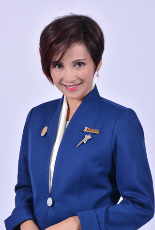 Nurul Shakirin Lewis - Independent Executive Senior Sales Director