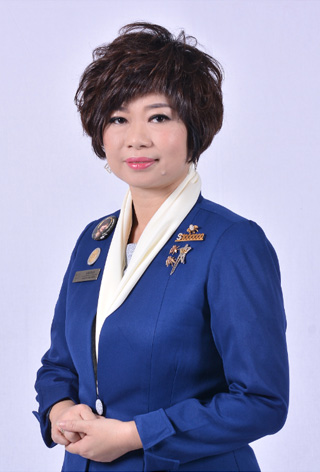 Polly Mark Poh Lai - Independent Executive Senior Sales Director