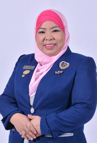 Rosidah Binti Santan - Independent Executive Senior Sales Director