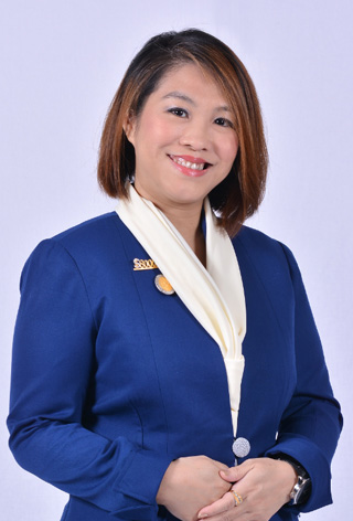 Selina Tan See Lin - Independent Executive Senior Sales Director
