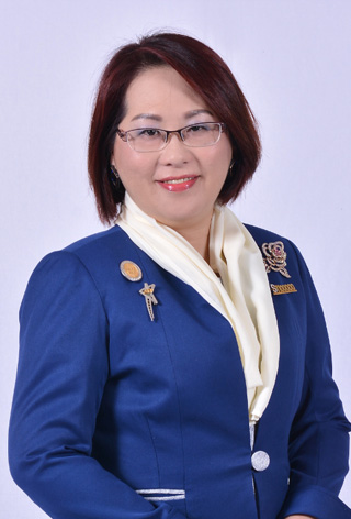 Tong Keng Eng - Independent Executive Senior Sales Director