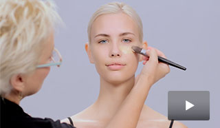 Learn how to use makeup brushes from Global Makeup Artist Charlie Green.