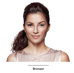 Mary Kay Bronzing Highlighting