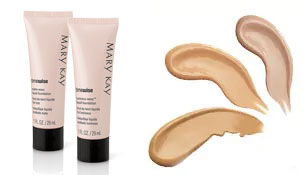 Mary Kay Flawless Face