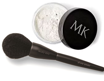 Mary Kay® Translucent Loose Powder