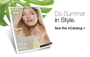 See summer trend looks with makeup tips and tricks from a Mary Kay® makeup artist.