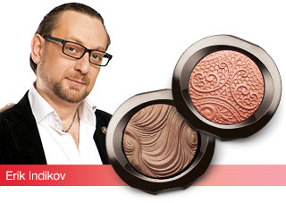 Get the latest looks from Mary Kay Global Makeup Artist Erik Indikov.
