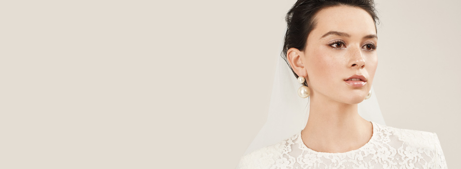 Get the step-by-step application tips for the Chic Bride look created by Mary Kay Global Makeup Artist Keiko Takagi.