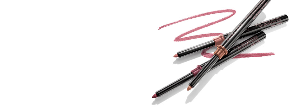 Learn how to apply lip liner like a pro from Mary Kay