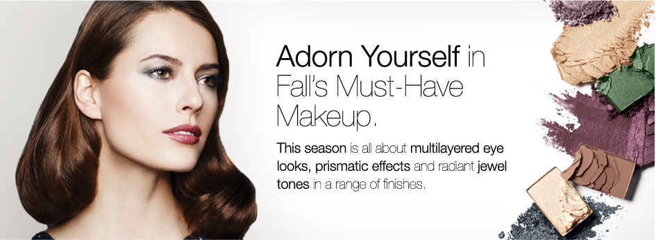 Shop the NEW fall/winter beauty trends from Mary Kay®.