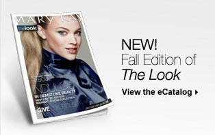 Get fall/winter trend inspiration from the newest edition of Mary Kay® The Look eCatalog.