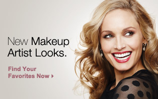 View Mary Kay® Makeup Artist Looks with how-to advice.