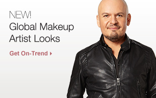 See NEW Global Makeup Artist Looks from Mary Kay.