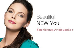 See Makeup Artist Looks from Mary Kay.