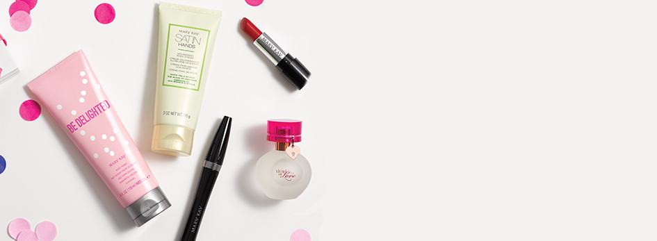 Shop now for gifts for her from Mary Kay.