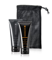 Shop now for the NEW limited-edition MK High Intensity Gift Set from Mary Kay.
