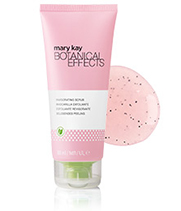 Shop now for Botanical Effects Invigorating Scrub from Mary Kay.