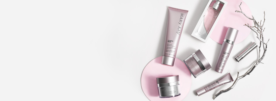 Shop now for special gift indulgences from Mary Kay.