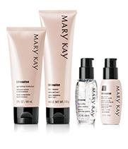 Shop now for the TimeWise Miracle Set from Mary Kay.