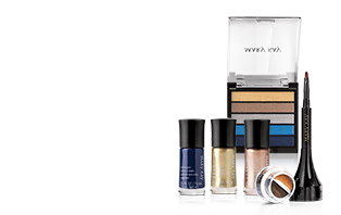 Learn about the NEW limited-edition Runway Bold Collection from Mary Kay.