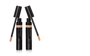 Learn all about NEW Mary Kay Perfecting Concealer and NEW Undereye Corrector from Mary Kay.