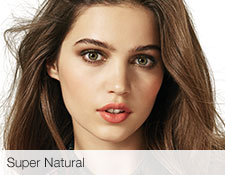 Get the step-by-step application tips for the Super Natural look created by Mary Kay Global Makeup Artist Keiko Takagi.