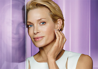 Discover the proven results of NEW TimeWise Repair Revealing Radiance Facial Peel from Mary Kay.