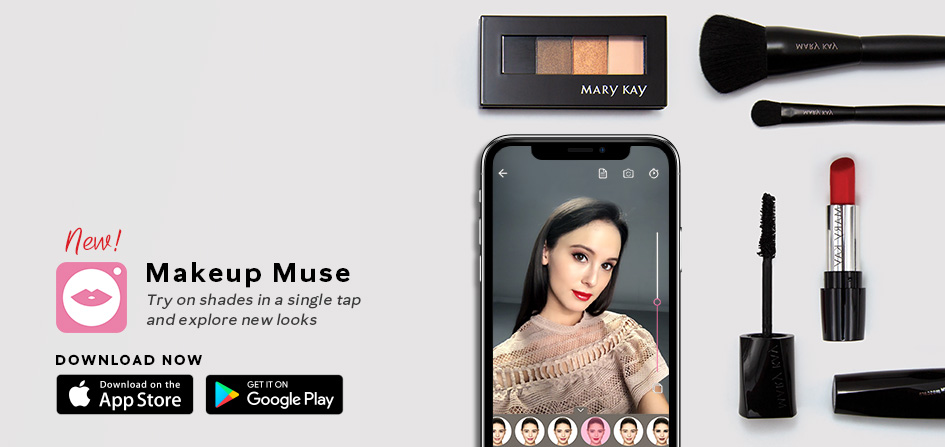 Makeup & Skincare | Beauty Care & Cosmetics Online | MaryKay Malaysia